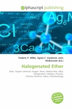 Halogenated Ether