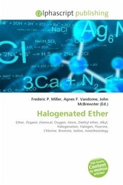 Halogenated Ether