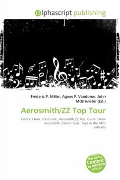 Aerosmith/ZZ Top Tour