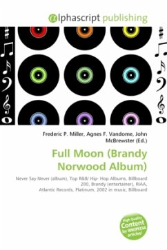 Full Moon (Brandy Norwood Album)