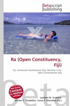 Ra (Open Constituency, Fiji)