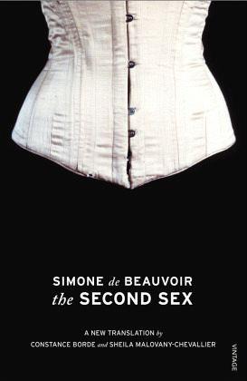 the second sex simone de beauvoir