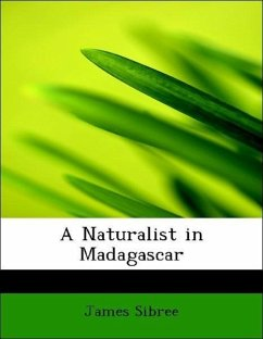 A Naturalist in Madagascar