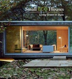 Small Eco Houses - Paredes Benitez, Cristina; Sánchez Vidiella, Àlex