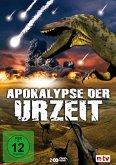 Apokalypse der Urzeit (2 Discs)