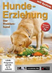 Hundeerziehung mit System: Der Problemhund