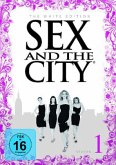 Sex and the City: Season 1 (The White Edition, 2 Discs)