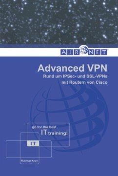 Advanced VPN - Khan, Rukhsar