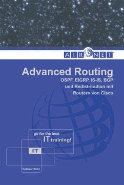 Advanced Routing - Khan, Rukhsar