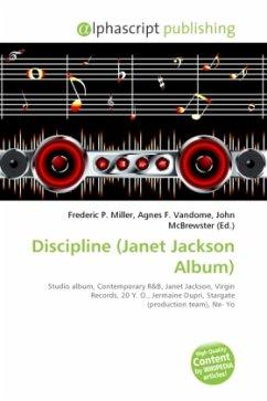 Discipline (Janet Jackson Album)