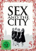 Sex and the City - Season 5