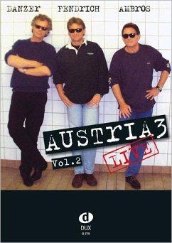 Austria 3, Songbook
