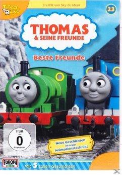 Thomas und seine Freunde (Folge 23) - Beste Fre...