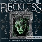 Steinernes Fleisch / Reckless Bd.1 (2 MP3-CDs, 8 Audio-CDs)