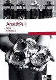 Anstöße Politik/Wirtschaft - Ausgabe für Nordrhein-Westfalen. Begleitband mit CD-ROM 5./6. Schuljahr