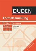 Formelsammlung Mathematik 7.-10. Schuljahr Hessen