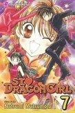 St. Dragon Girl, Volume 7