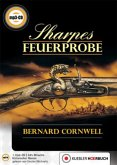 Sharpes Feuerprobe / Richard Sharpe Bd.1 (1 MP3-CD)