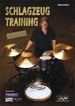 Schlagzeug Training
