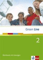 Green Line / Schülerbuch 2