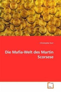 Die Mafia-Welt des Martin Scorsese