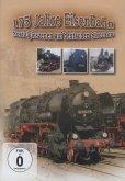 175 Jahre Eisenbahn - Nostalgieszenen auf deutschen Strecken
