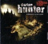 Dorian Hunter, Dämonen-Killer - Der Folterknecht - Hexenhammer, 1 Audio-CD