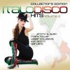 Italo Disco Hits Vol.2-Collector S Edition