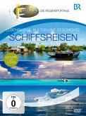 Fernweh - Lebensweise, Kultur und Geschichte: Schiffsreisen & Kreuzfahrten (3 Discs)