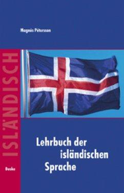 Lehrbuch der isländischen Sprache - Petursson, Magnús