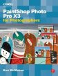 PaintShop Photo Pro X3 For Pho …