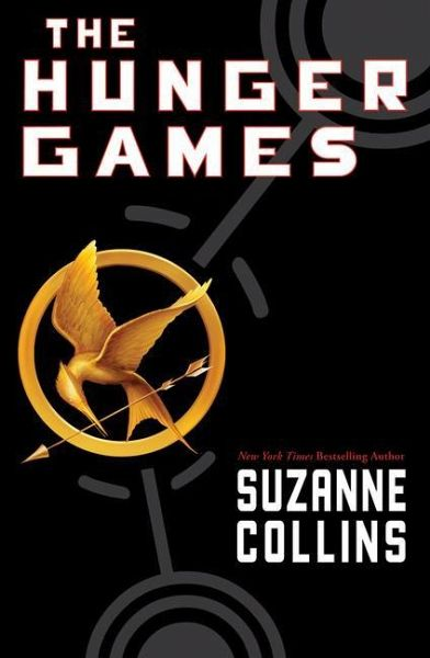 The Hunger Games 1 - Collins, Suzanne