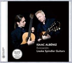 Evocación - Lieske Spindler Guitars