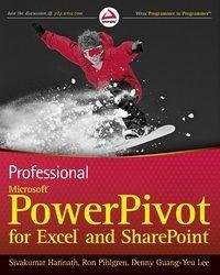 Professional Microsoft PowerPivot for Excel and...