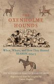 The Oxenholme Hounds: When, Where, and How They Hunted Season 1934-5