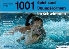 Tausendundeine Spiel- und Übungsformen im Schwimmen
