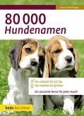 80 000 Hundenamen