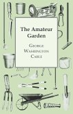 The Amateur Garden