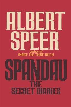 Spandau The Secret Diaries