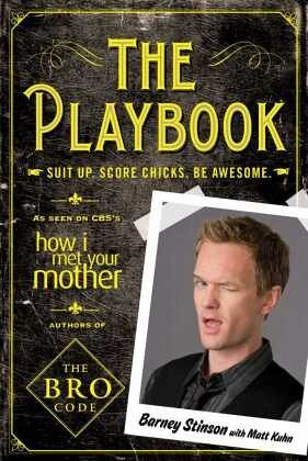 The Playbook - Stinson, Barney