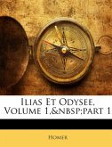 Ilias Et Odysee, ERSTER BAND