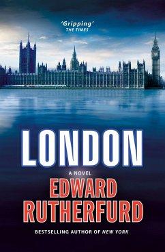London - Rutherfurd, Edward