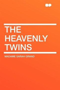 Heavenly Twins (Sumner and Cunliffe)