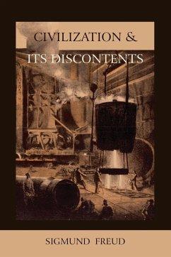 Freud civilization and its discontents