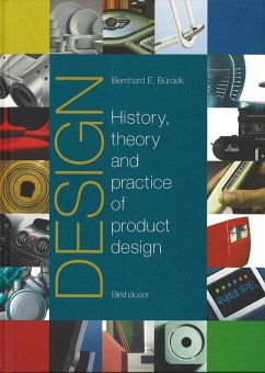 Design (eBook, PDF) - Bürdek, Bernhard E.