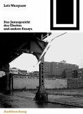 Das Janusgesicht des Ghettos und andere Essays (eBook, PDF)