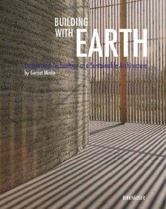Building with Earth (eBook, PDF) - Minke, Gernot