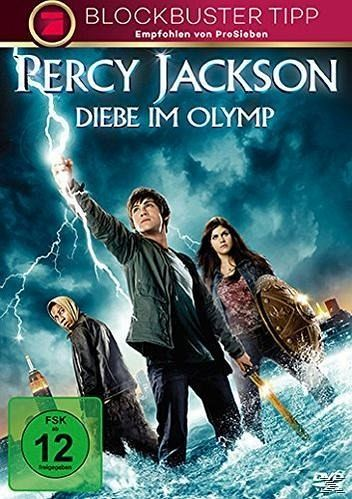 Percy Jackson Diebe Im Olymp Film