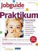 Jobguide Praktikum (eBook, PDF)