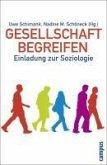 Gesellschaft begreifen (eBook, PDF)